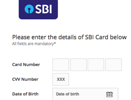 www.sbicard.com/creditcards/app/requests/card-activation-page | SBI Activate